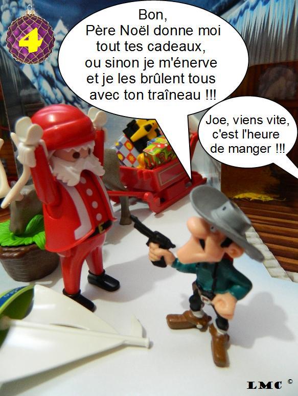 Calendrier de l'avent Spécial Le Monde Collectionne ! Lucky_10