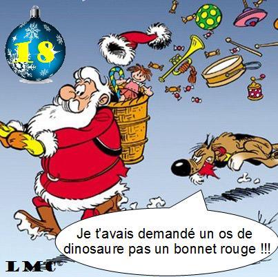 Calendrier de l'avent Spécial Le Monde Collectionne ! - Page 2 Lucky_11