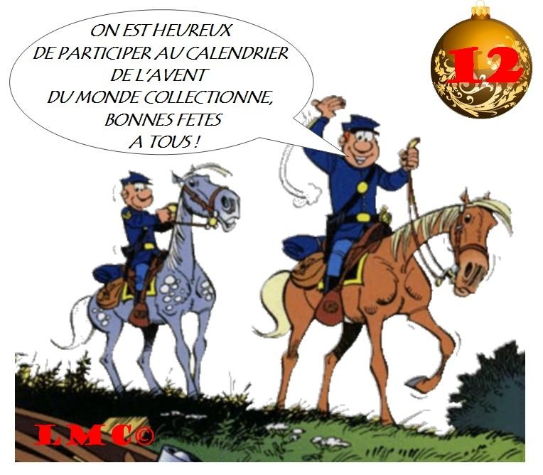 Calendrier de l'avent Spécial Le Monde Collectionne ! - Page 2 Tuniqu10