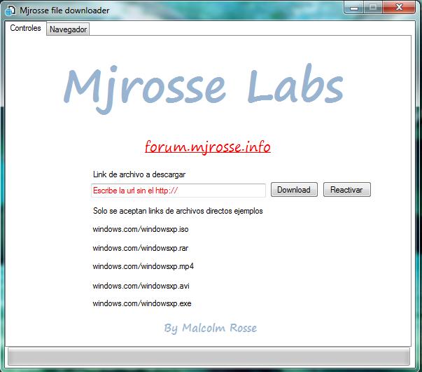 Mjrosse File downloader internet claro Octubre 2013 Pokpok10