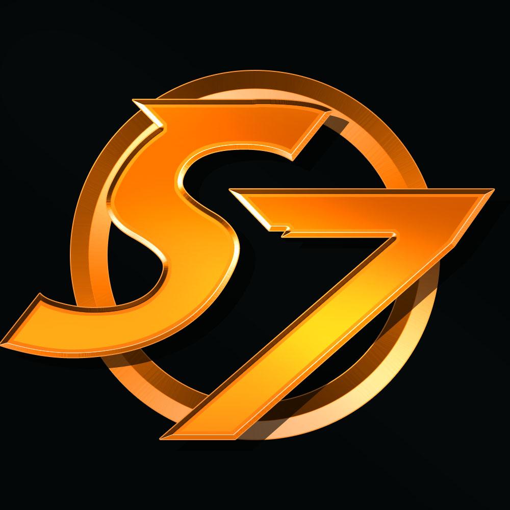 New S7 Emblem S7embl10