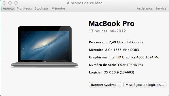 [Tuto] LapTop HP Probook 4540s; 100% A_prop11
