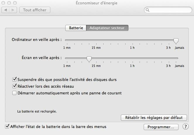 TUTO OSX 10.8.3.  PROBOOK 4540s (C4Y99EA) I5 Eco_d_10
