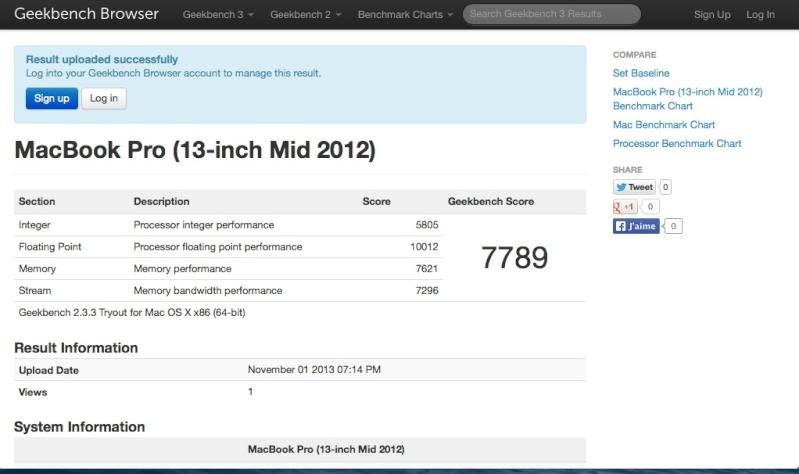 [Tuto] LapTop HP Probook 4540s; 100% Geekbe10