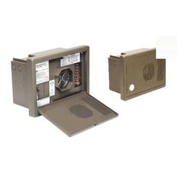 Branchement d'un onduleur au convertisseur électrique WFCO WF-8735P  310