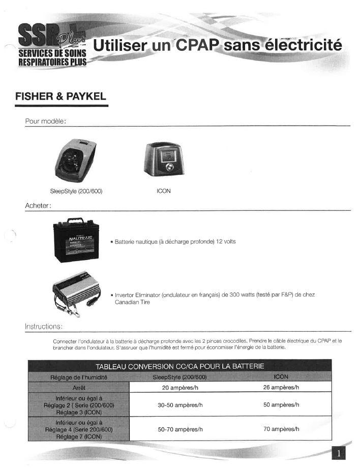 CPAP sur le 12v - Page 2 Captur13