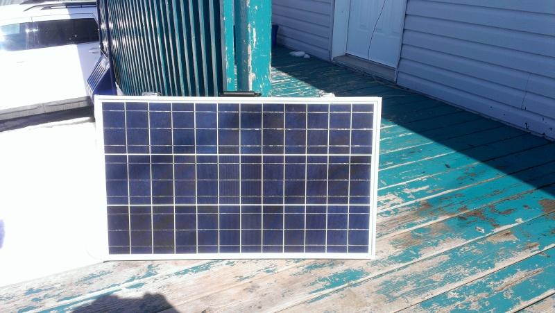 Mon kit de panneaux solaires - Page 4 Imag0623