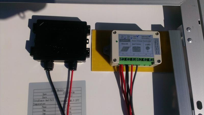 Mon kit de panneaux solaires - Page 4 Imag0625
