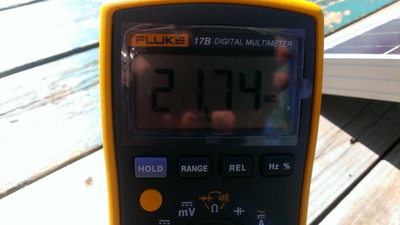 Mon kit de panneaux solaires - Page 4 Imag0628