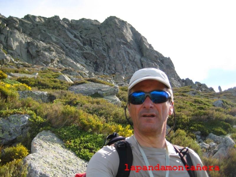 20140515 - GUADARRAMA - ESCALADA EN SOLITARIO EN EL PEÑOTILLO ALTO 01714