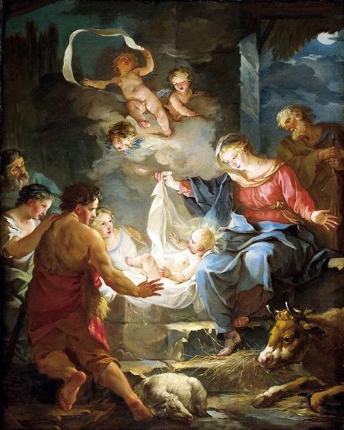 Octobre/Mois du Rosaire/Découvrir Marie/La Méditation du Rosaire avec le site du Vatican Jean-b11