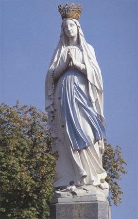Méditation du jour et les Textes, commentaires (audio,vidéo) - Page 17 Vierge10