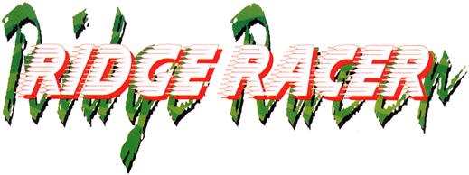[PSX] Ridge Racer Banner13