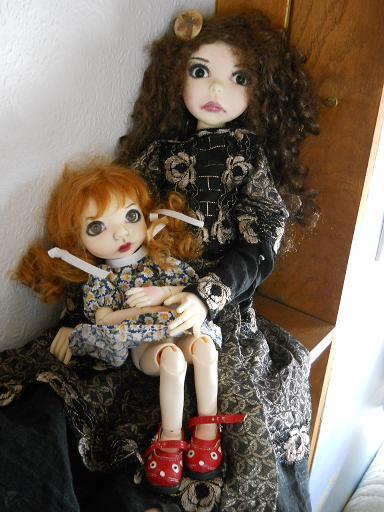 mes poupées Lasher Dscn1611