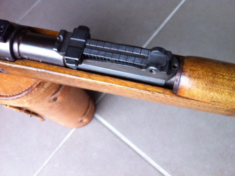 Crosse pour MAUSER K98K EN 30/06 Springfield Img_5817