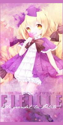 Sunny Art ~ Fifill10