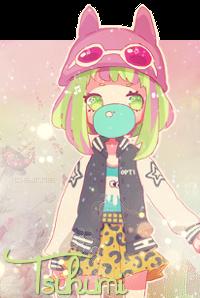 Sunny Art ~ Tsuku11