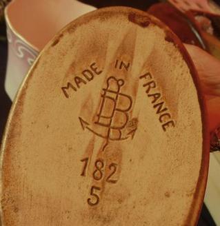 lidded pot -  De Bruyn Fives Lille (France) Captur14