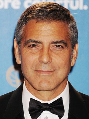 Fun In-Style George Clooney Then and Now Alt610