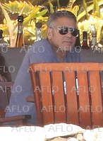 George Clooney in Cabo Cabo11