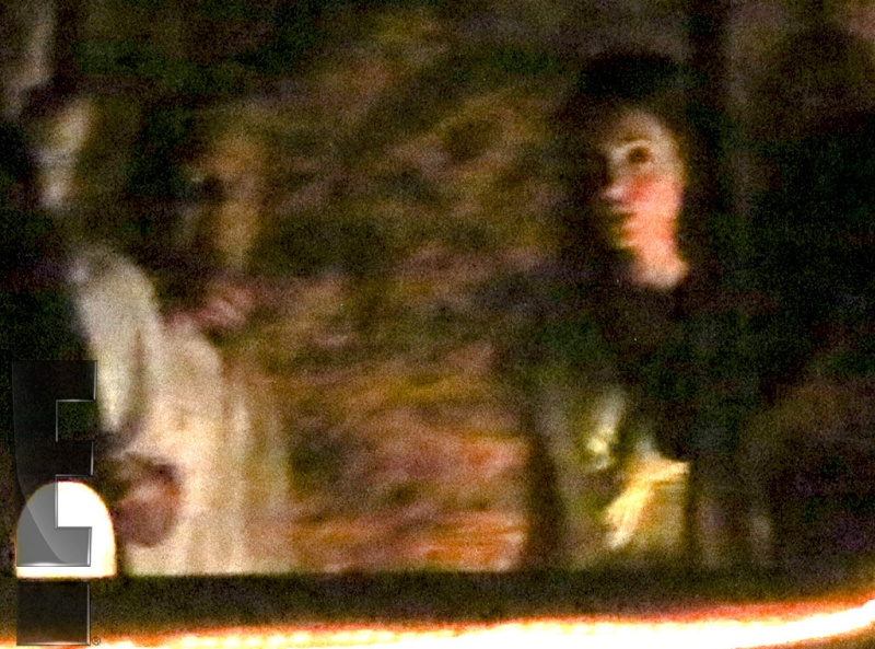 George Clooney and Amal Alamuddin in Cabo: Inside Their First Vacation as an Engaged Couple - New Sighting Cabo112