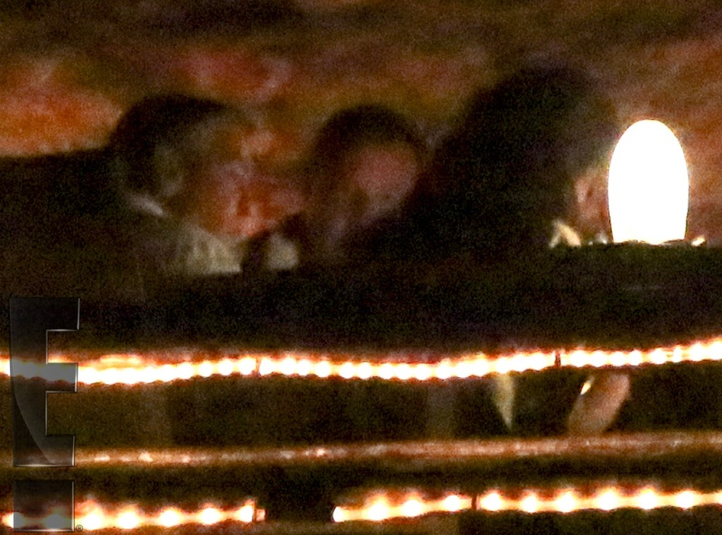 George Clooney and Amal Alamuddin in Cabo: Inside Their First Vacation as an Engaged Couple - New Sighting Cabo510