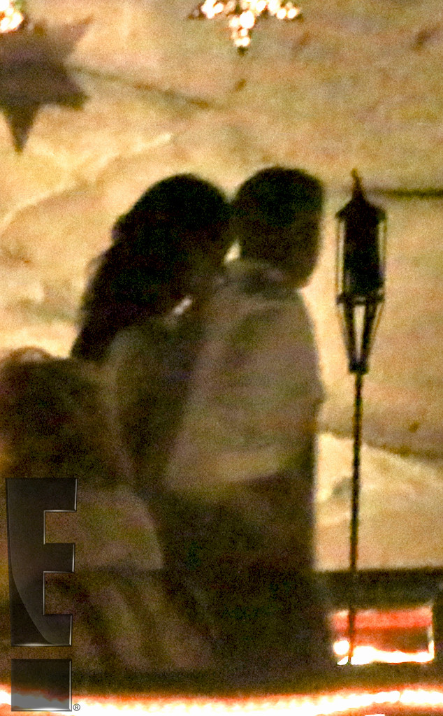 George Clooney and Amal Alamuddin in Cabo: Inside Their First Vacation as an Engaged Couple - New Sighting Cabo610