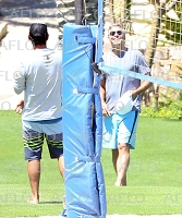 George Clooney in Cabo Ccc13