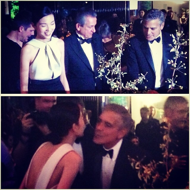 George Clooney expected in Shanghai on 16 May 2014 for Omega celebration - Page 3 Cesa10