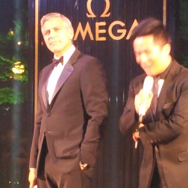 George Clooney expected in Shanghai on 16 May 2014 for Omega celebration - Page 3 Cesa210