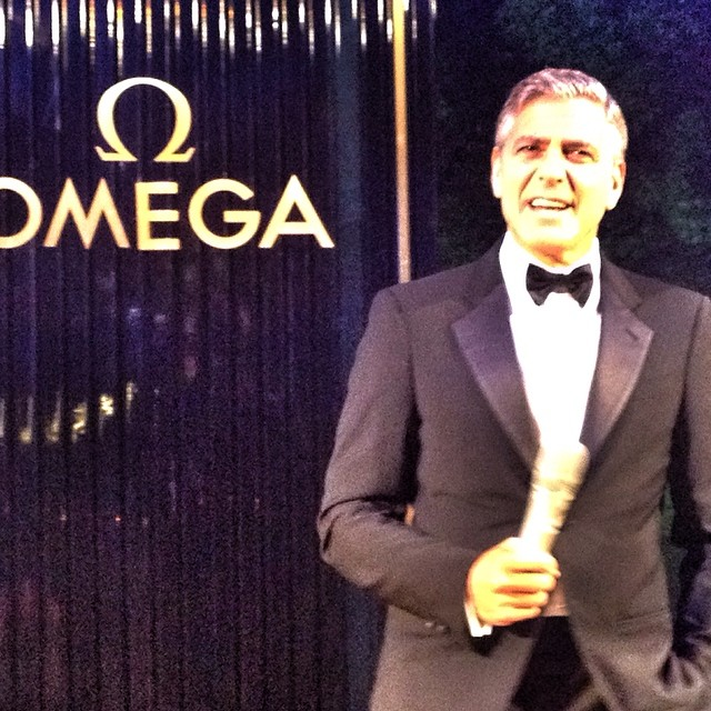 George Clooney expected in Shanghai on 16 May 2014 for Omega celebration - Page 3 Cesa410