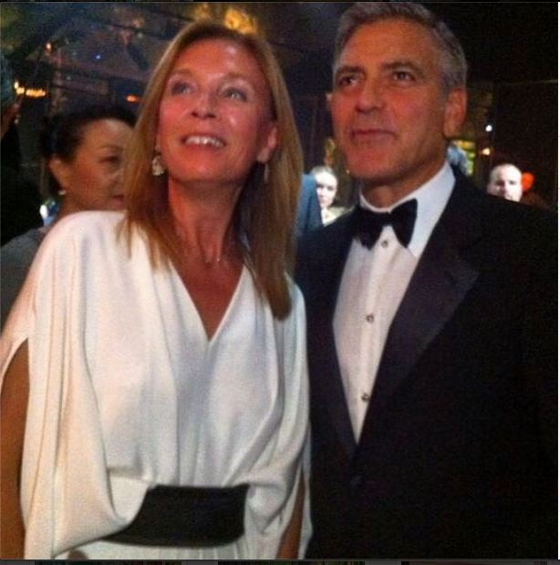 George Clooney expected in Shanghai on 16 May 2014 for Omega celebration - Page 2 French11