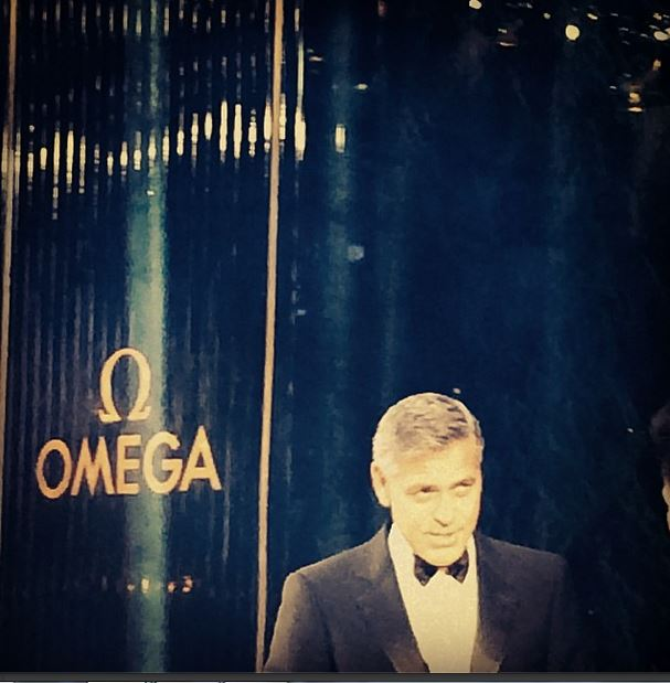 George Clooney expected in Shanghai on 16 May 2014 for Omega celebration - Page 2 French13