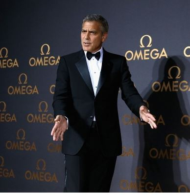 George Clooney expected in Shanghai on 16 May 2014 for Omega celebration - Page 3 Got10