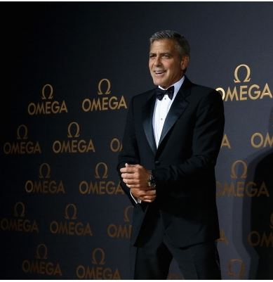 George Clooney expected in Shanghai on 16 May 2014 for Omega celebration - Page 3 Got210