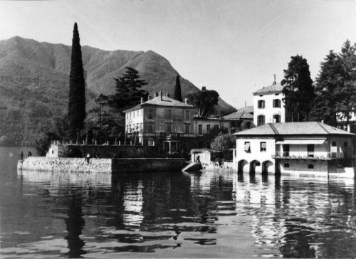 George Clooney's House in Lake Como, Milan, Italy - Page 6 Hh310