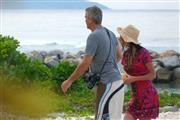 George Clooney and Amal on vacation in Tanzania and Seychelles - New Pics - Page 3 Ll310