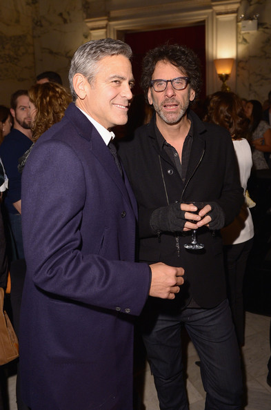 """Monuments Men"" New York Premiere - After Party Mmm210"