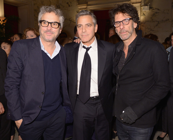 """Monuments Men"" New York Premiere - After Party Mmm310"