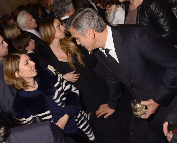 """Monuments Men"" New York Premiere - After Party Mmm410"