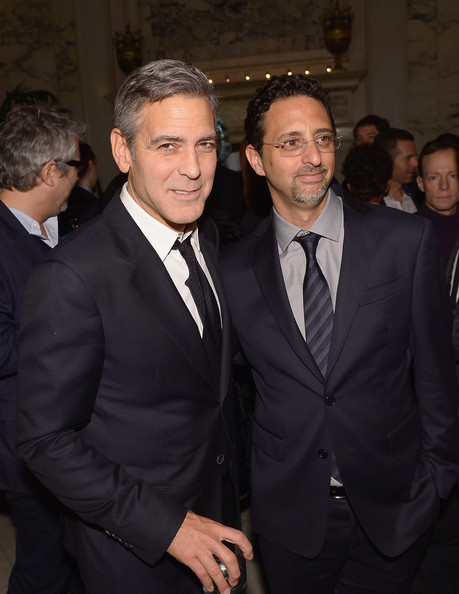 """Monuments Men"" New York Premiere - After Party Mmm710"