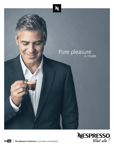 George Clooney and Matt Damon in New Nespresso Adverts  - Page 2 Nes10