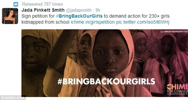 Very importantant petition to sign to raise awareness of the 276 Kidnapped Nigerian schoolgirls  Oooo1010