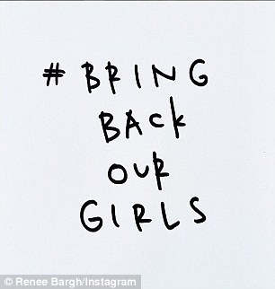 Very importantant petition to sign to raise awareness of the 276 Kidnapped Nigerian schoolgirls  Oooo710