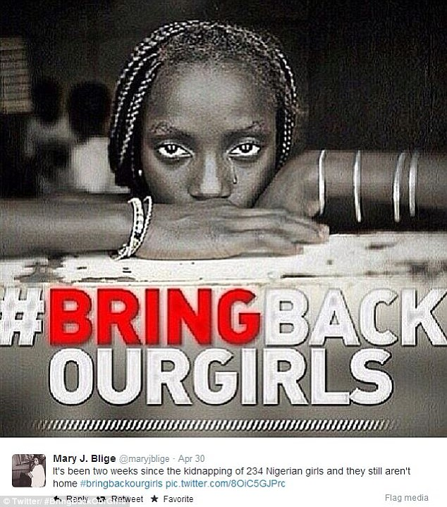 Very importantant petition to sign to raise awareness of the 276 Kidnapped Nigerian schoolgirls  Oooo910