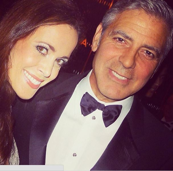 George Clooney expected in Shanghai on 16 May 2014 for Omega celebration - Page 3 Otto10