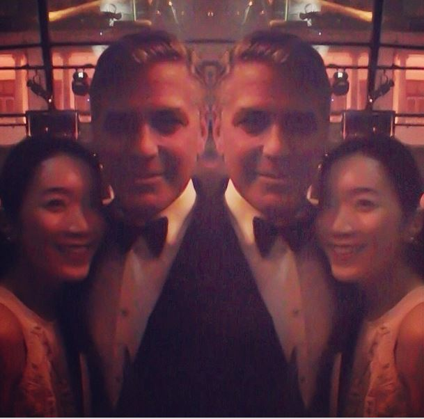 George Clooney expected in Shanghai on 16 May 2014 for Omega celebration - Page 3 Otto710