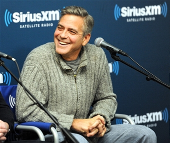 Press Conference at Sirius in NYC Ss10