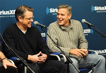 Press Conference at Sirius in NYC Ss210