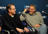 Press Conference at Sirius in NYC Ss710
